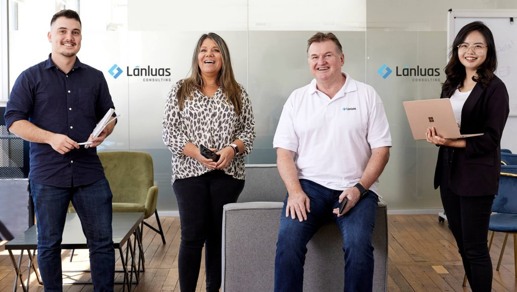 Technology One Software Solutions Australia | Lánluas Consulting